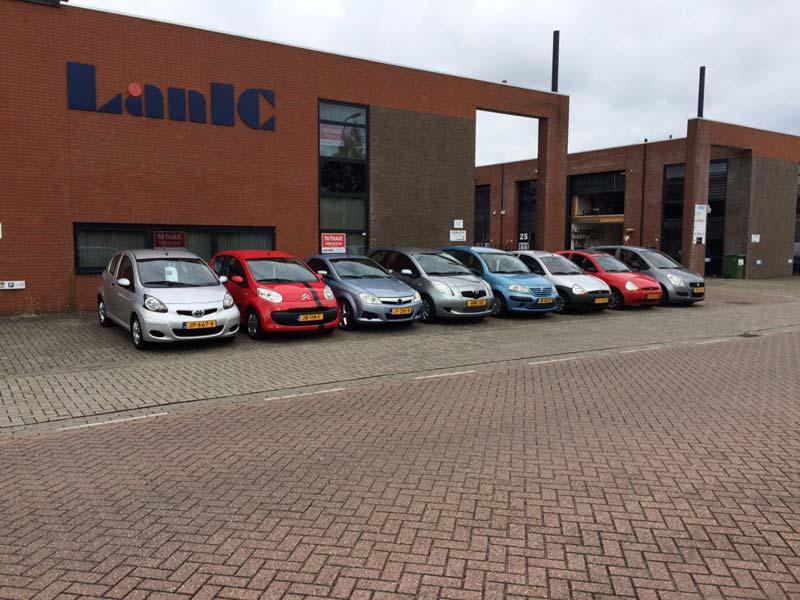 Welkom bij Armin Cars